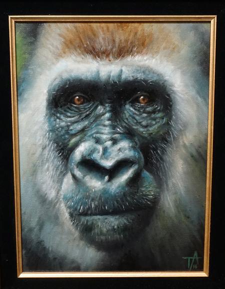 Tyler Andrews - Gorilla