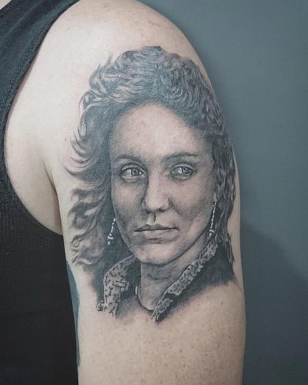 Tattoos - Jenny Everdeane (Cameron Diaz) - 116384
