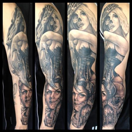 Tattoos - untitled - 122138