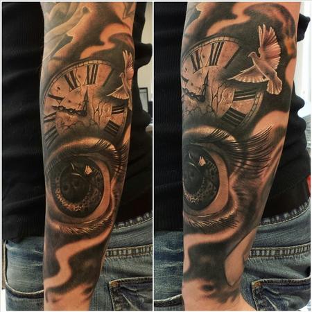 Tattoos - untitled - 89304