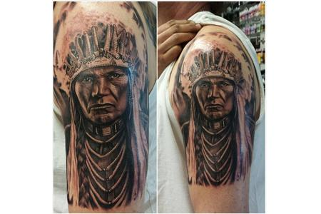 Tattoos - untitled - 89301