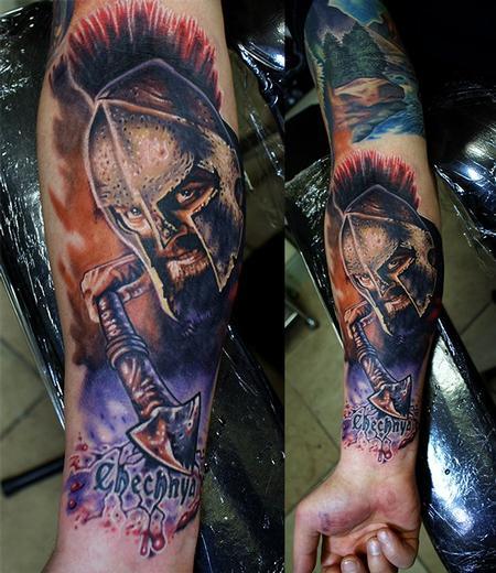 Tattoos - 300 - 73696
