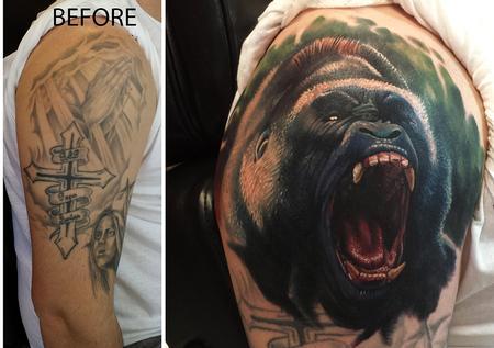 Tattoos - untitled - 89303