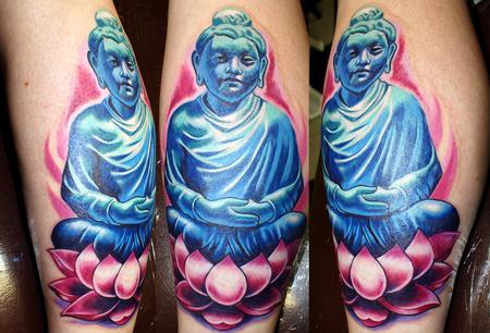 Tattoos - untitled - 60914