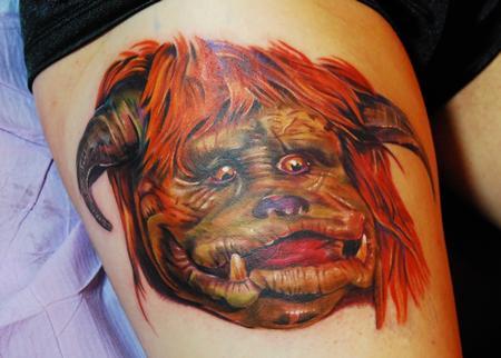 Tattoos - Ludo - 59689