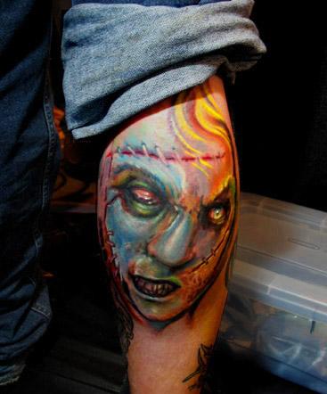 Tattoos - I DONT NO - 18669
