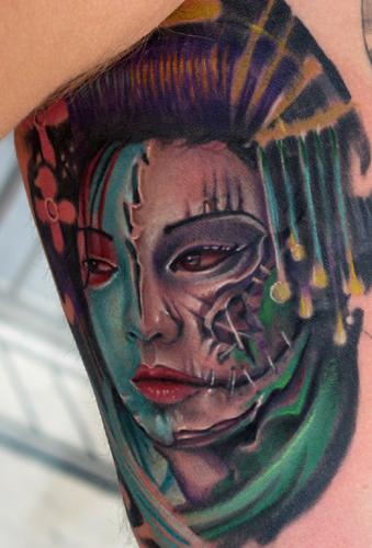 Tattoos - Vanity3 - 22015