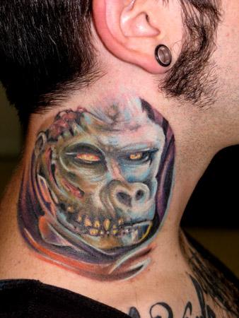 Tattoos - NO - 16207