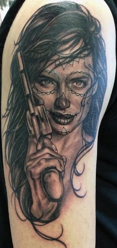 Tattoos - untitled - 101708