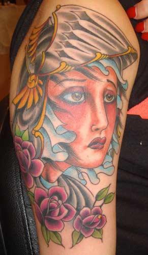 Tattoos - untitled - 25828