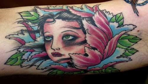 Tattoos - untitled - 25829
