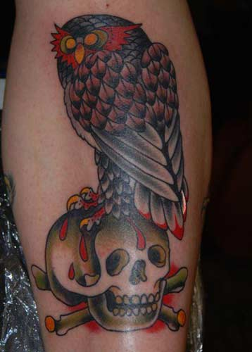 Tattoos - untitled - 25831