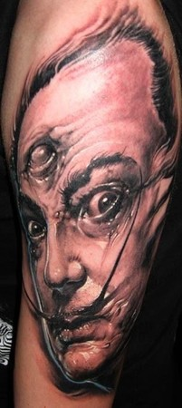 Tattoos -  - 39676