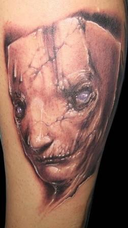 Tattoos -  - 39677