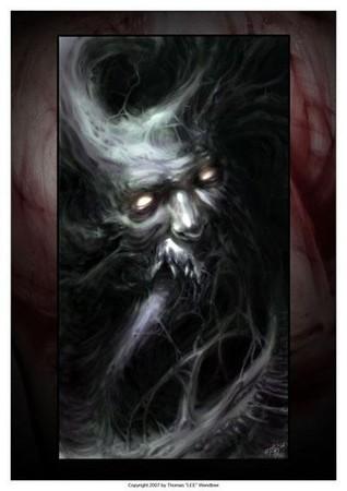Tommy Lee Wendtner - Face Art