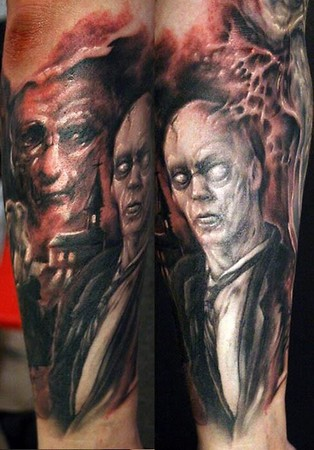 Tattoos -  - 39115