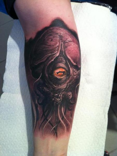 Tattoos - Original Creature - 66839