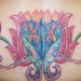 Prints-For-Sale - lotus flower add on. - 23974