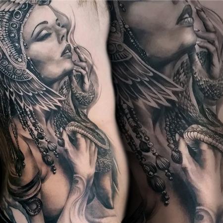 Tattoos - Cleopatra - 119060