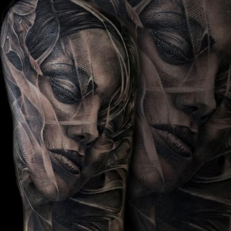 Tattoos - motion - 108861