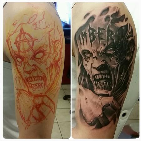 Tattoos - imber - 128768