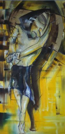 Shad  Perlich - untitled