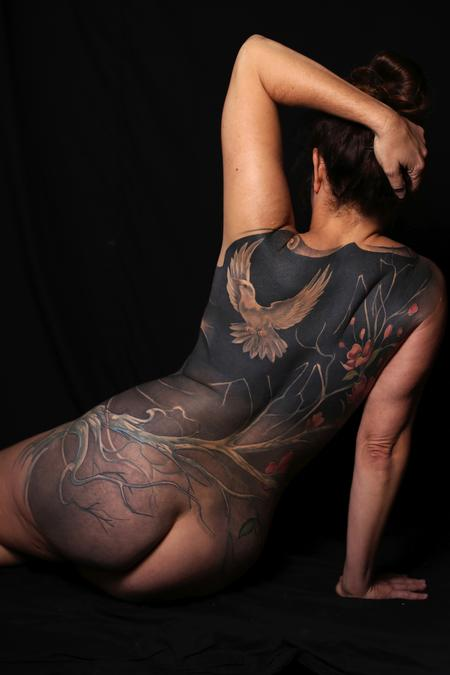 Tattoos - Beauty from Tragedy - 129782