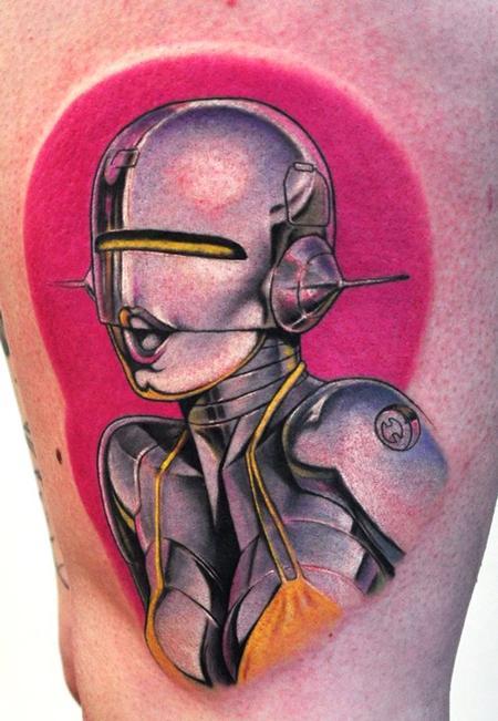 Tattoos - a bit 90's - 58648
