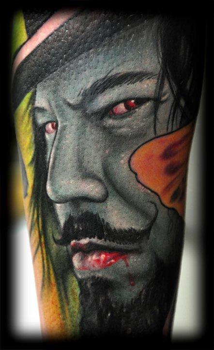 Tattoos - untitled - 58643