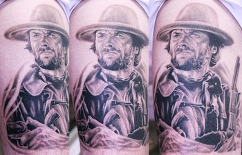 Tattoos - Josey Wales - 37089