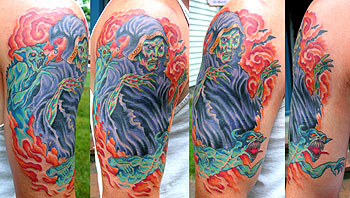 Tattoos - untitled - 23042