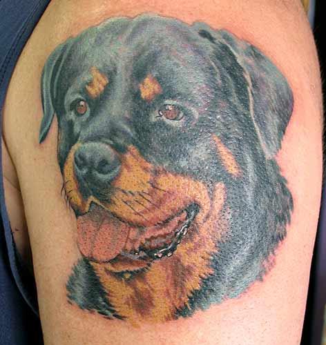 Tattoos - untitled - 23044