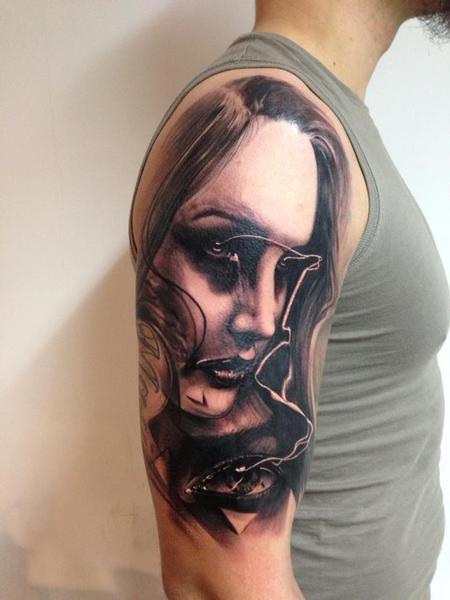 Tattoos - untitled - 76399