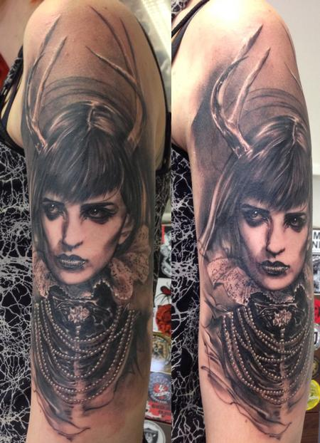 Tattoos - untitled - 76705