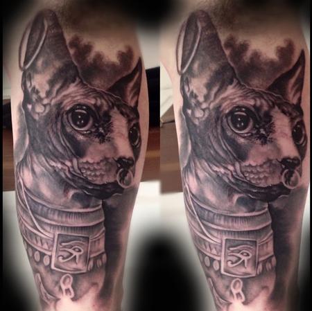 Tattoos - untitled - 98657