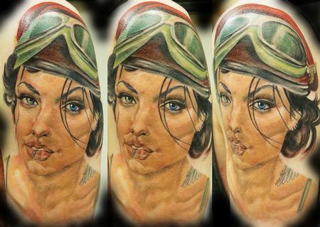 Tattoos - Custom Character creation - 94509