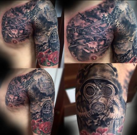 Tattoos - untitled - 98659