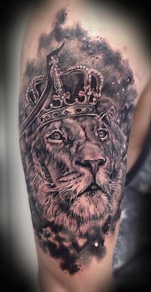 Tattoos - untitled - 98651