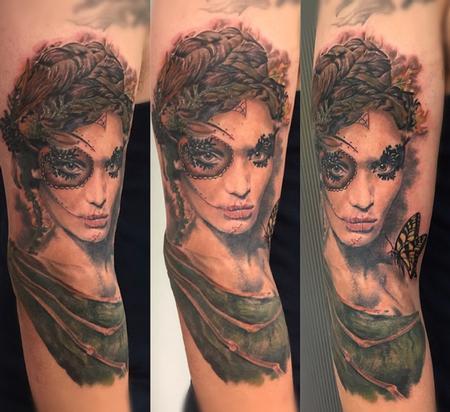 Tattoos - untitled - 106323