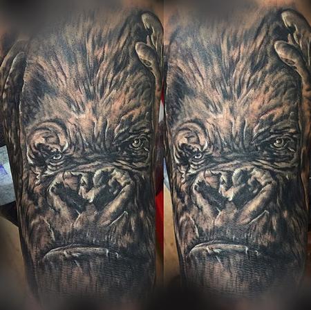 Tattoos - untitled - 106322