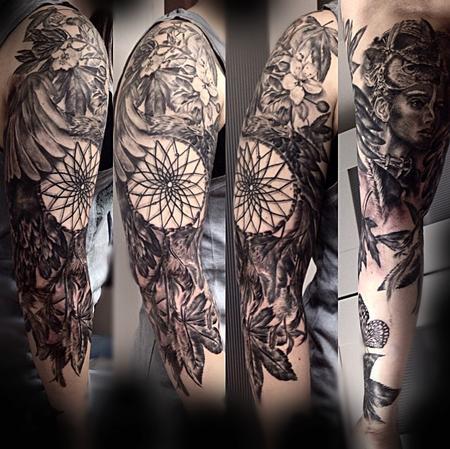 Tattoos - untitled - 98653