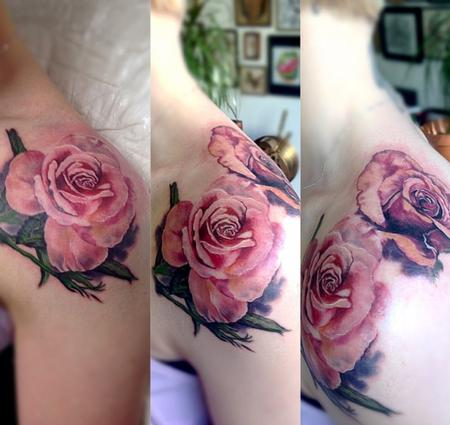Tattoos - untitled - 104131