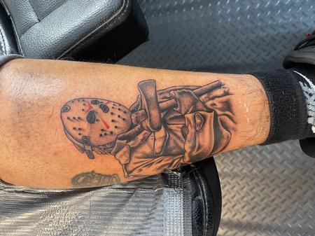 Tattoos - Jason - 143180