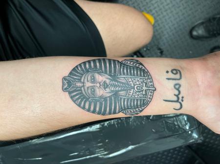 Tattoos - Pharo - 143282