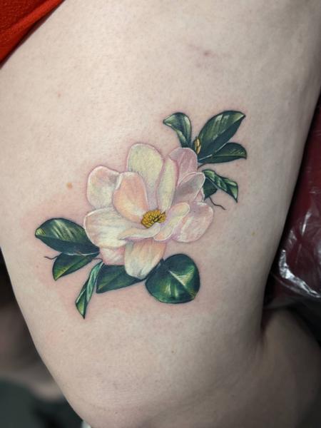 Jeff Hamm (MADISON) - Flower
