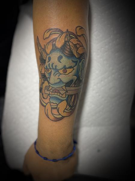 Tattoos - Hanya  - 143067