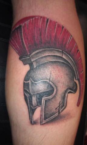 Tattoos - sparten - 134604