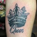Tattoos - crown - 134570