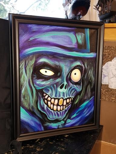 Drew Siciliano - The Hatbox Ghost