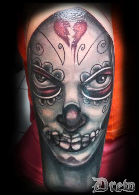 Tattoos - Sugar Girl  - 94690
